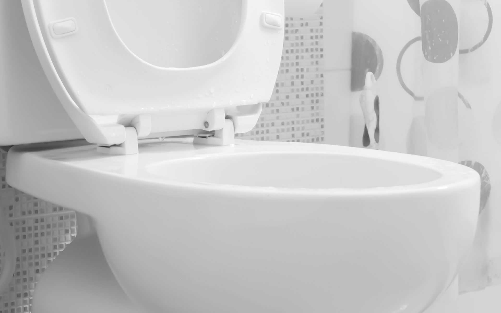 Pennsauken Township Toilet Repair